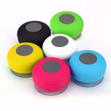 Mini Caixa De Som Bluetooth À Prova D