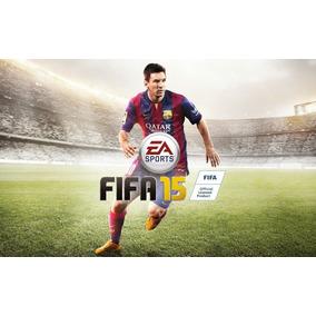 Fifa 15 Ultimate Team Edition En Español- Pc Digital