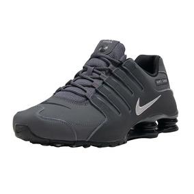 Nike Shox Nz Caballero Original Garantizado Sku:378341059