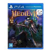 Medievil Sony Ps4 Físico Juego Sellado Original Sevengamer