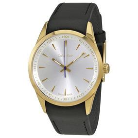 Reloj Calvin Klein K5a315c6 100% Original. Elegante. Oferta