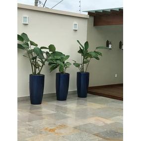Vaso Grande Para Plantas Estilo Ceramica Vietnamita