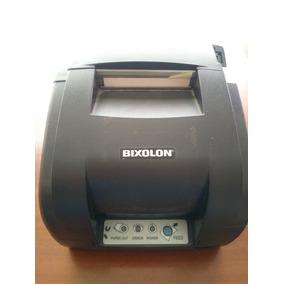 Mini Printer Bixolon Srp 275a.