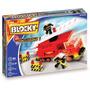 Blocky Bomberos 1 90 Piezas Para Armar