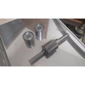 Ferramenta Para Abrir Tucho 0,50 De Ap Mecanico Zerada