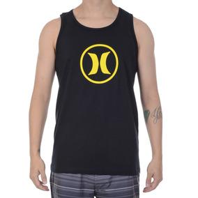 640f168e5b Camiseta Regata Hurley Icon Kanui - Camisetas para Masculino em São ...