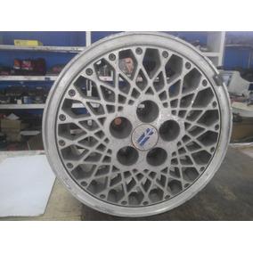 Rin Aluminio Chevrolet Cutlass Original Medida 14x6.0