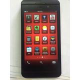 Blackberry Z10 Como Ipod