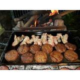Plancha Chivitera, Plancha Para Cocina Y Parrilla - Premium!