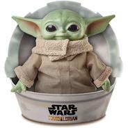Star Wars The Child Baby Yoda Mattel Original 28 Cm