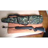 Carabina De Pressão Cbc 345 Cal. 5,5 Montenegro F22 Std Gii