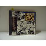 Cd Smash Hits Of The 70´s Selo Prima Records Importado