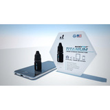 Protector De Pantalla Liquido Nanofixit Titanium Dureza 9h