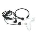 Laringofone Fone Ptt Radio Motorola Ep450 40 Un 13 $ Cada
