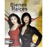 Bienes Raices Primera Temporada 1 Uno Serie De Tv En Dvd