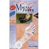 Magna Power Plantillas De Masaje Terapéutico, Acupuntura !!