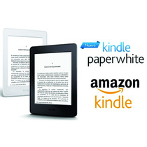 Amazon Kindle Paperwhite Luz Integrada 300ppi Ultimo Modelo