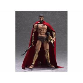 Figura Rey Leonidas Figma 300 Jp Original