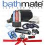 Bathmate Hydromax X30 X20 Estuchera Cleankit Envio Y Regalos
