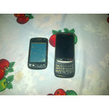 Blackberry Torch 9800 Mas Placa Blackberry Curve 9380