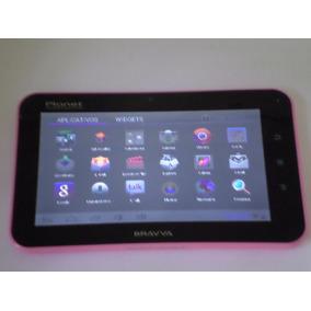 Tablet Bravva Bv-4000 2 Pcs Com Defeito (leia A Descrção)