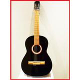 Guitarra Criolla De Estudio Funda De Regalo