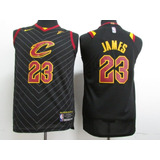 Nba Cleveland Cavaliers 2017-2018 Home Away Third Swingman