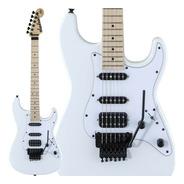 Guitarra Jackson Adrian Smith Sdx Mn - Snow White C/ Nfe