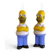 Vaso 3d Premium Los Simpsons - Homero