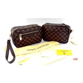 Sobaquera Gucci Mariconera Lv Louis Vuitton Neceser