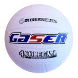Balon Gaser Volibol 18 Paneles Gran Calidad