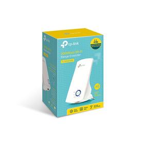 Tp-link Novo Repetidor De Sinal Wi-fi 300mbps Tl-wa850re