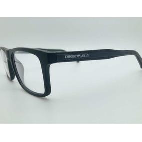 Oculo De Grau Quadrado Armani Armacoes - Óculos no Mercado Livre Brasil fdfefdd42a