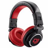 Fone De Ouvido Multilaser Headphone Dj