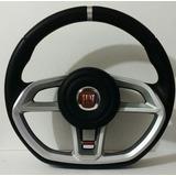 Volante Esportivo Fiat 147 + Cubo Completo Só Instalar