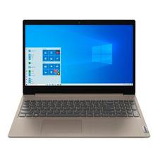 Notebook Lenovo Intel I3 1005g 8gb 128gb Ssd 15.6 Windows 10