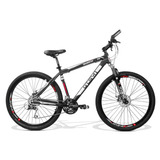 Bicicleta Gtsm1 Advanced New Aro 29 Freio A Disco 27v Brinde