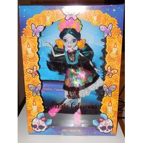 Skelita Calaveras, Edición Especial, Collector Mosnter High!