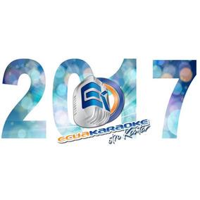Ecua Karaoke 2017 Con 7800 Canciones + Libro Pdf Act Junio