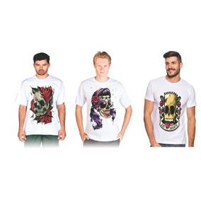 bac7b60ae Roupas Em Atacado Para Revender Masculina - Camisetas e Blusas no ...