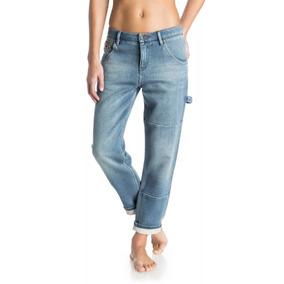 b794bacb76 Pantalon Tarasko - Pantalones y Jeans Roxy de Mujer en Mercado Libre ...