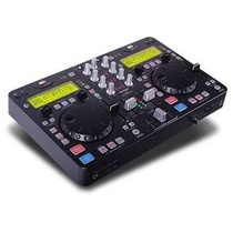 Dj Usb U2 Station Dj-tech Eventos Festas