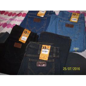 Pantalon(jeans) Wrangler, Clásicos Originales Mwz, 34.