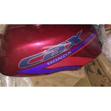 Tanque Honda Cbx 150