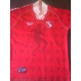 Liquido Urgente! Camista Topper Independiente 1997 Talle L