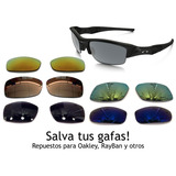 Repuestos Para Lentes Gafas Oakley Rayban Originales