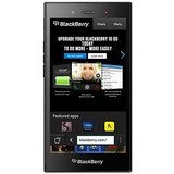 Blackberry Z3 No Contract Phone - Empaquetado Al Por Menor