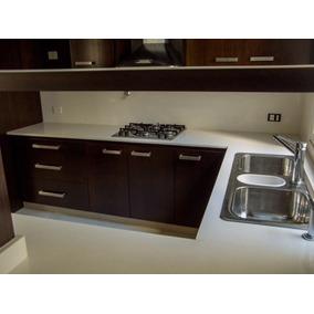 Mesada Silestone Blanco Norte, Cocina - Forma Y Diseño