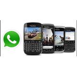 Volver A Tener Whatsapp En Blackberry No Soportados