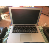 Mac Air, Core I5